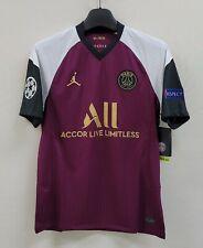 2020-21 PSG Paris-Saint German 3rd No.10 NEYMAR S/S UEFA CL Jersey shirt trikot