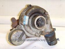Alhambra Sharan Galaxy MK1 1.9 TDi 95-00 turbo unit working but needs a refurb