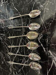 Silver Spoons Apostle