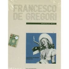 CD Francesco de Gregori buffalo bill (edizione editoriale 9771825788145