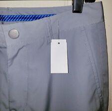 Bonobos Golf Pants Mens 36x32 NWT Grey