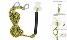 Watersports Boat Tow Harness with Heavy Duty Stainless Steels Quick Connector
