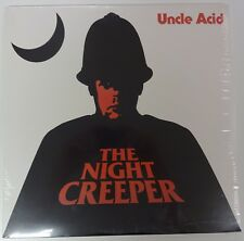 NEW Uncle Acid – The Night Creeper - Red LP