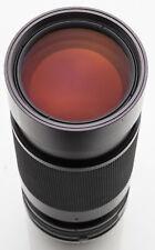 Tamron Adaptall 2 CF Tele Macro BBAR MC 80-210mm 1:3.8-4 3.8-4 03A - Minolta MD