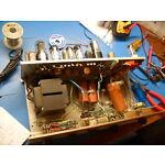 Luddite Electronics