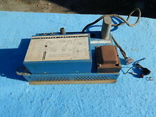 Seeburg LPC1 LPC480 Remote Control Stepper Unit type RCSU4