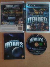 PlayStation Move Heroes juego original play3 play station 3
