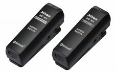 New Nikon Me-W1 wireless microphone Camera Accessories for video camera Japan