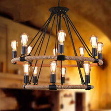 Large Chandelier Lighting Kitchen Pendant Light Bedroom Lamp Home Ceiling Lights