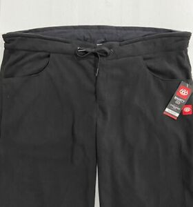 """NWT Smarty Technology Fleece Pant Size XXL TALL (fits up to 42"""" W) Liner Only"""