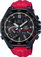 EDIFICE Casio Honda Racing Limited Edition Mens Watch ECB10HR-1A