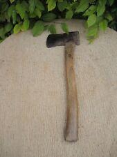 Vintage  Axe Kindling Wood Axe  44 cm long  Ash Handle (817)
