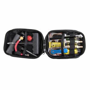Tusk Tire Repair Kit 27 Piece DIY Tire Plug Set Kit