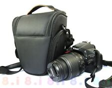 KameraTasche für Nikon D3200 D3400 D5400 D7200 D700 D750 D610 D800 D300 D60 DSLR