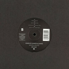 Dc160-Enrico Sangiuliano-Moon rocks/drum Codice NEW