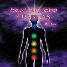 HEALING THE CHAKRAS CD, BRAND NEW, MP3 DOWNLOAD