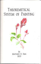 Finn, Theoremetrical System of Painting 1830 Reprint