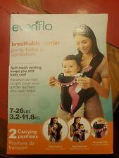 Evenflo Breathable Carrier - Marianna