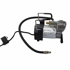 Heavy Duty Portable 12v Electric Car Tyre Inflator 799 KPA Air Compressor Pump