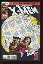 DAYS OF FUTURE PAST THE UNCANNY X-MEN #23 VARIANT NM 2014 UNREAD COPY #R-0957