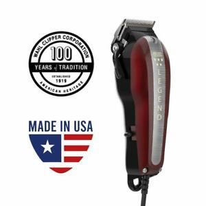 Wahl India 08147-024 Professional Legend Clipper, Hair Trimmer Men Shaver