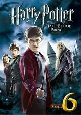 MOVIE-HARRY POTTER AND THE HALF-BLOOD PRINCE-JAPAN DVD C75