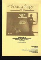 Religiöse Lieder aus Madagaskar