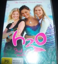 H2O Just Add Water The Complete Second Season 2 (Australia Region 4) DVD – New