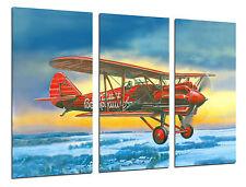Carreau Moderne Aviation, Dessins Avions Antique, Avions de Guerre, Réf. 26452