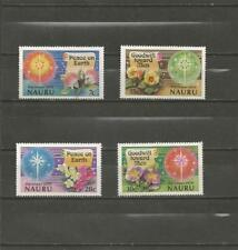 NAURU - 1979 Christmas  - MINT UNHINGED.