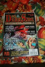 THE DARK SIDE MAGAZINE #105 IS IN NEAR MINT CONDITION!! RARE!!