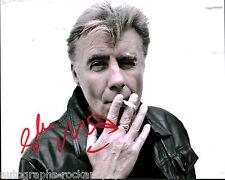 Sex Pistols Glen Matlock signed autograph UACC AFTAL online COA