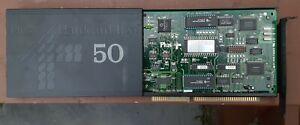 Vintage ISA Hard Drive Hard Card II XL Plus 50 MB