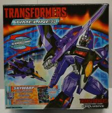 Transformers Collectors Club Exclusive Timelines Armada Skywarp - Complete