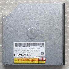 9.0mm SATA 6X 3D BD-RE BDXL Blu-ray Burner Panasonic UJ273 Support 100GB 128GB