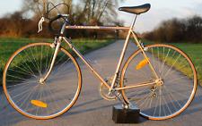 Peugeot Rennrad RH57 Farbe Gold Vintage 1985 WOW Rarität no Fixie