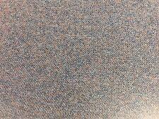 Box of 20 Carpet Floor Tiles 500 x 500 Colour Peacock