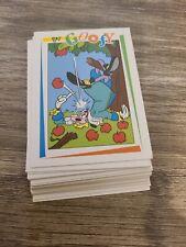 Get goofy trading cards disney sky box