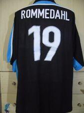 Nike Away Memorabilia Football Shirts (Dutch Clubs)