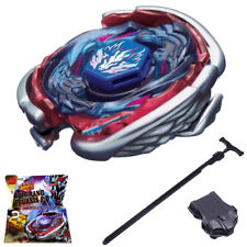 Big Bang Pegasis Beyblade Cosmic Pegasus F:D BB-105 4d STARTER SET WITH LAUNCHER