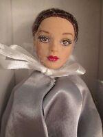"""DINNER DANCE 10"""" Tiny KITTY Tonner DOLL NRFB BW Body Simone Rouge Dottie"""