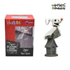 Vinimates Nightmare Before Christmas Movie Zero Vinyl Figure