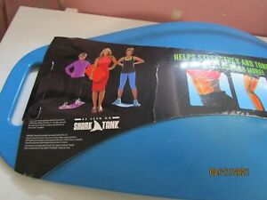 New Simply Fit Board w New Low Impact Workout DVD Designed Exclusively for Board