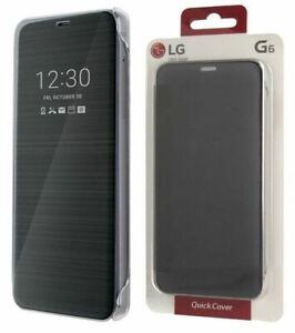 Original LG G6 CFV-300 LG Quick Cover