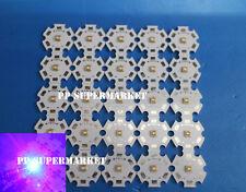 SemiLEDs Emitter Chip 3W 3 Watt Ultra Violet UV 395nm-400nm High Power LED