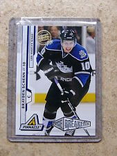 10-11 Panini Pinnacle Ice Breakers BRAYDEN SCHENN Artist Proof SP #204