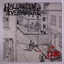 "THE GOREHOUNDS ""Halloween Everywhere"" vinyl LP NEW IN SHRINKWRAP (garage punk)"