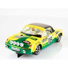SRC 52006 Porsche 914/6 GT Montecarlo 1971  'Day Version' 1/32 scale slot car