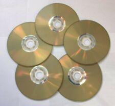Lightscribe HP DVD+R 16x 4.7GB 5 silver discs