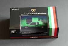 KYOSHO Lamborghini Countach LP500S 1/64 Diecast  Green 2018